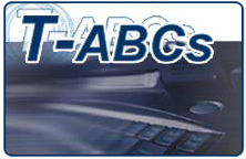 Image of the title slide for T-ABCs
